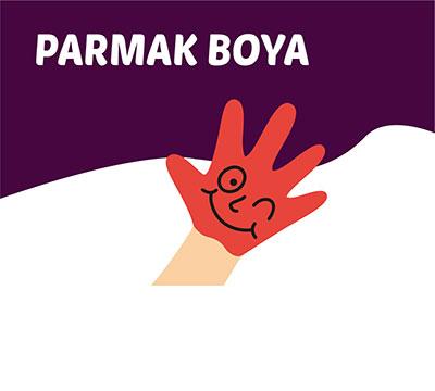 Parmak Boya